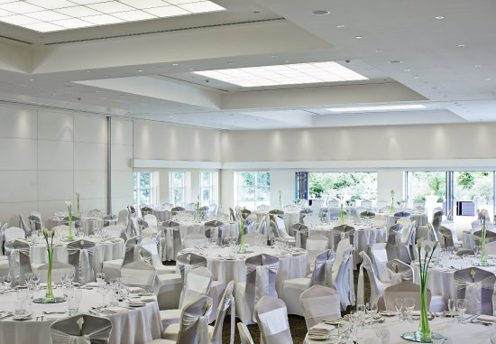 Enderby, UK: Wedding Reception