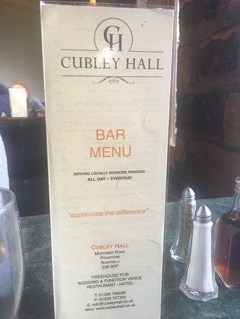 Cubley Hall: photo0.jpg