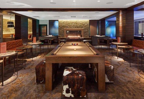 Boulder Marriott: Lobby
