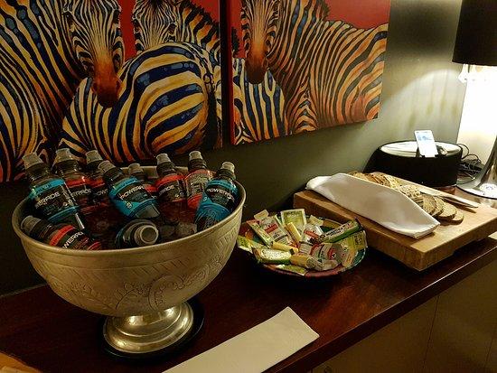 Derwent House Boutique Hotel-bild