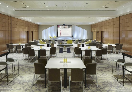 Hayes, UK: Lindbergh Suite - Corporate Event