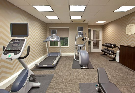 Ridgeland, MS: Fitness Center