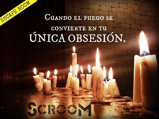 Scroom