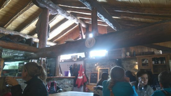 Sainte-Foy-Tarentaise, Frankrike: Les Brevettes