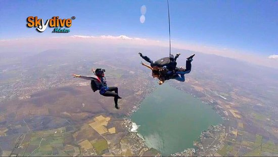 ‪Skydive Mexico‬
