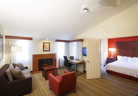 Ла-Мирада, Калифорния: Two-Bedroom Suite