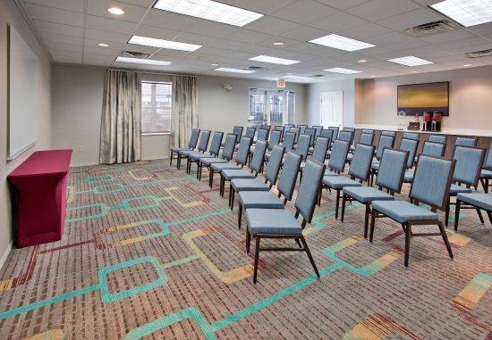 Residence Inn Austin Round Rock : Meeting Room   Theater Setup