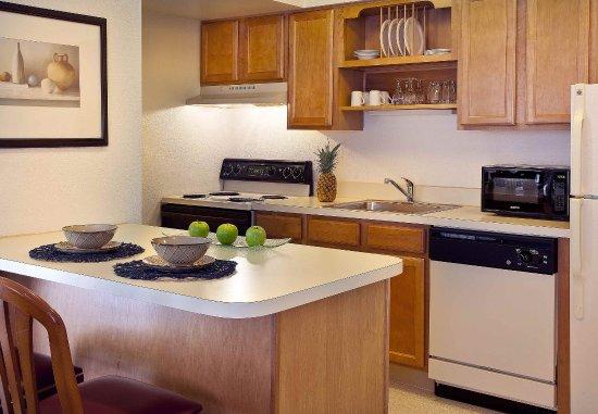 Lake Oswego, OR: Suite Kitchen