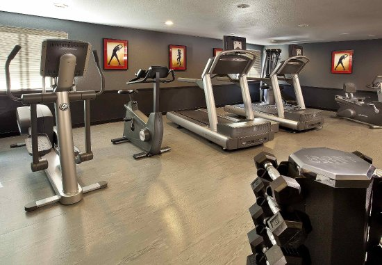 Lake Oswego, OR: Fitness Center