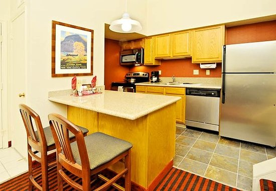 Madison Heights, MI: Guest Kitchen