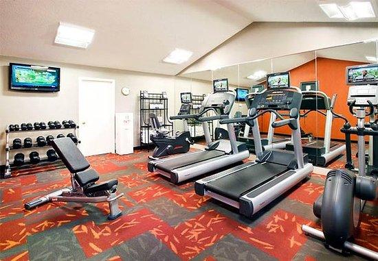 Residence Inn Boulder: Fitness Room