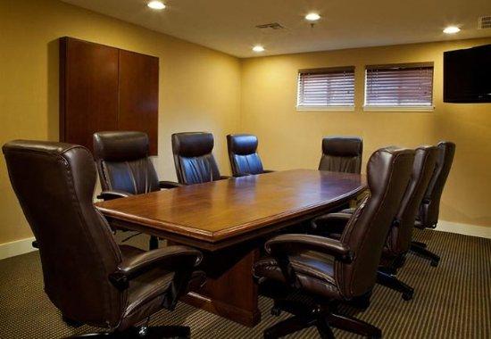 Residence Inn Boulder: Boardroom