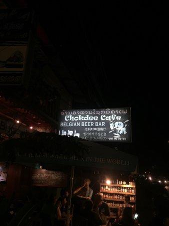 Chokdee Cafe & Belgian Beer Bar: photo6.jpg