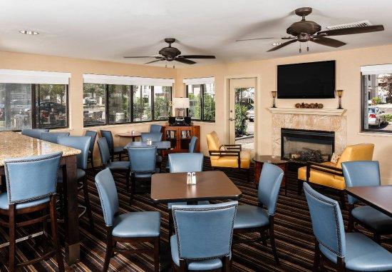 Greenwood Village, Colorado: Gatehouse Dining Area