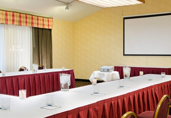 Richmond Heights, MO: Meeting Room