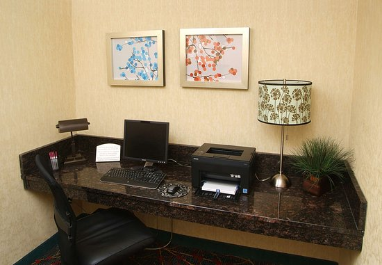 Amherst, NY: Business Center