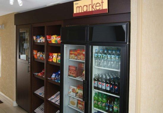Amherst, NY: The Market Express