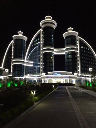 Turkmenbashi Foto