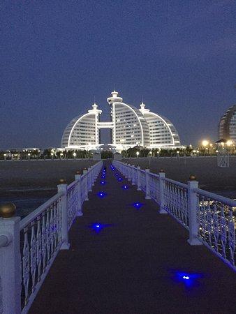 Turkmenbashi ภาพถ่าย