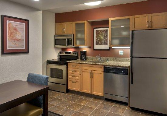 Berwyn, PA: Suite Kitchen