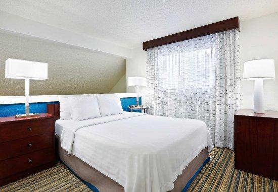 鳳凰城萬豪 Residence Inn 飯店