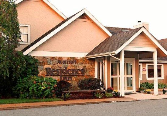 Residence Inn Providence Warwick
