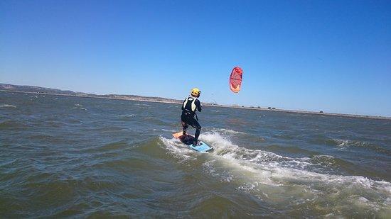 Tendance Kite