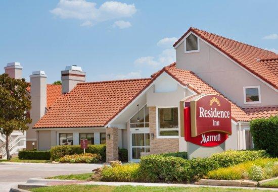 Residence Inn Dallas Las Colinas