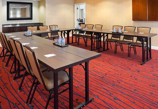 Hapeville, GA: Meeting Room