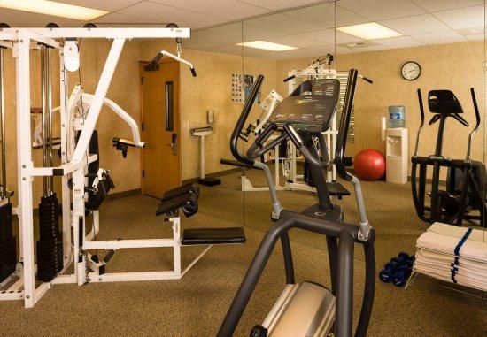 Bothell, WA: Fitness Center