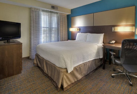Residence Inn Memphis Germantown