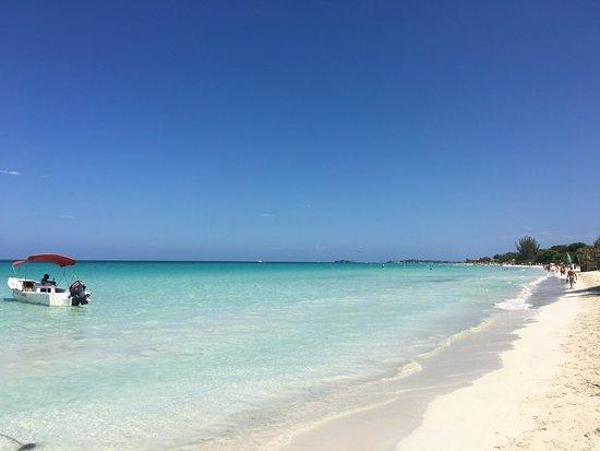Rondel Village : Negril Beach