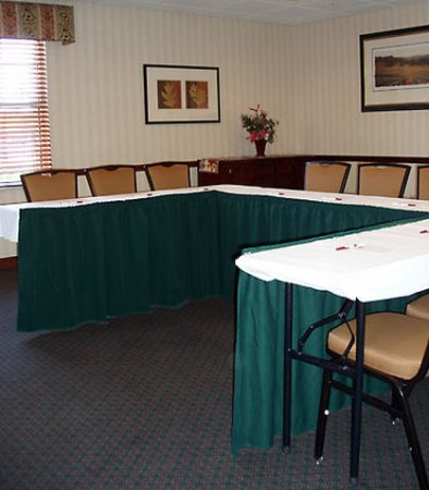 Residence Inn Phoenix Chandler/Fashion Center: Meeting Room