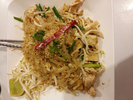 Photo of Asian Restaurant Lemongrass Thai Restaurant at Loi Kroh Road 200 Meters Pass Royal Lanna Hotel Towards The River., Chiang Mai, Thailand
