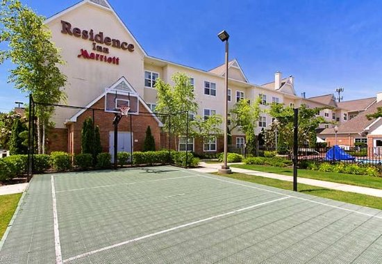 Southaven, MS: Sport Court