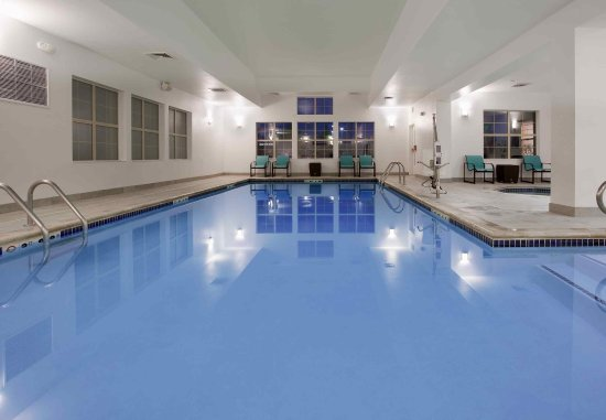 Louisville, Kolorado: Indoor Pool