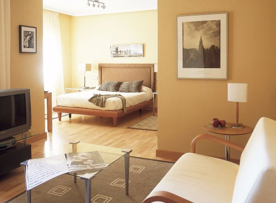 El Milano Real: Suite Manhattan