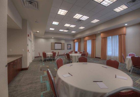 Chapel Hill, Carolina del Norte: Meeting Room