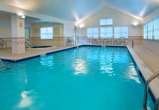 East Greenbush, NY: Indoor Pool