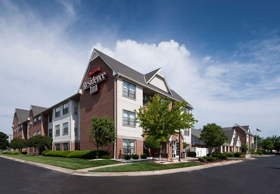 Photo of Residence Inn Kansas City Overland Park