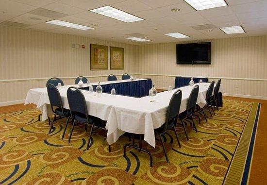 Residence Inn Kansas City Overland Park: Meeting Space