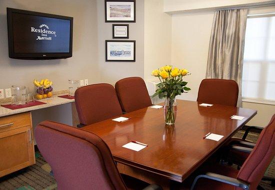 Residence Inn Eugene Springfield: Willamette Room