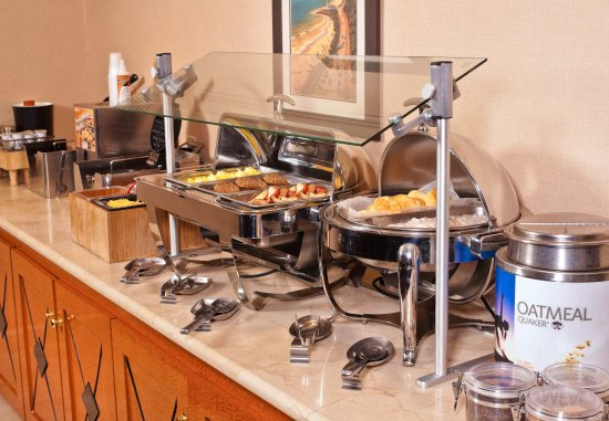 Tysons Corner, VA: Breakfast Buffet