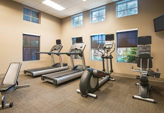 Miramar, FL: Fitness Center