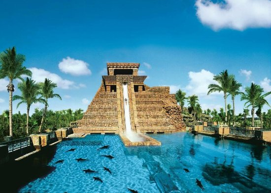 Atlantis, Beach Tower, Autograph Collection: photo2.jpg