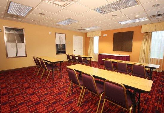 Residence Inn Flint Grand Blanc: Meeting Room