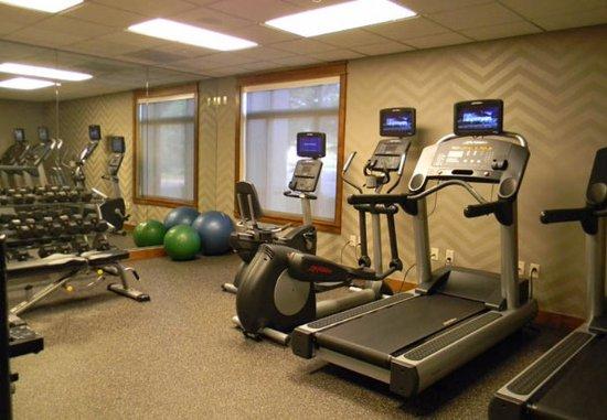 Residence Inn Los Angeles Westlake Village: Fitness Center
