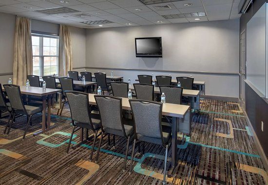 Hauppauge, Nowy Jork: Meeting Room