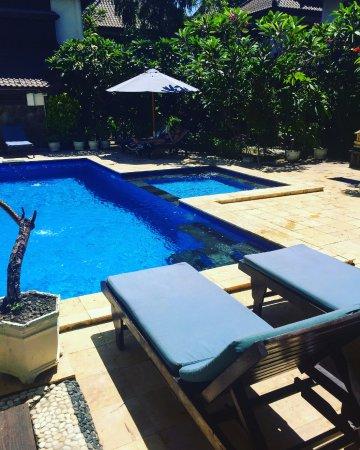 Martas Hotel: The pool at Martas Hotel