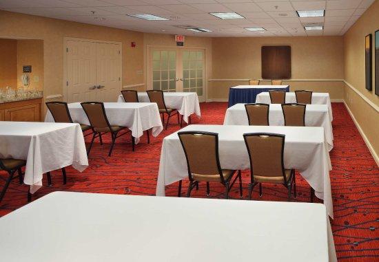 Residence Inn Southington: Meeting Room